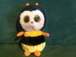 The Bee with No Name.