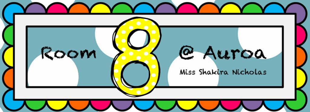 Ms Nicholas's Blog