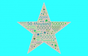 50 thousand
