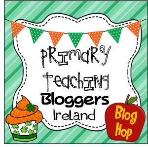 Primary Teaching Bloggers Ireland Blog Hop