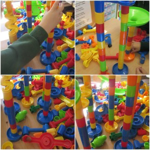 BeFunky Collage - Marble Run